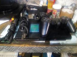 Playstation 2 Usado En Buenas Condiciones