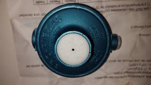 Regulador Gas 18 Y 43 Kg.