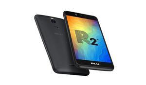 Telefono Celular Blu R2 Lte 3gb Ram 32gb 4g Dual Lect Huella