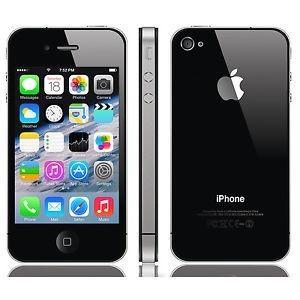 Teléfono Celular Iphone 4s 8gb Usado Barato No Androids3 S4