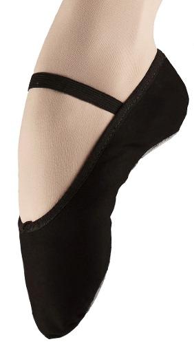 Zapatillas De Ballet Y Danza Excelente Calidad Nacional