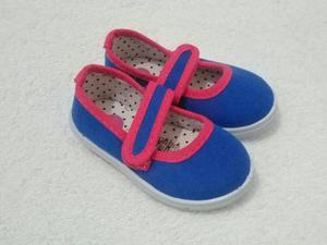 Zapatos Para Niñas Bebe Talla 22