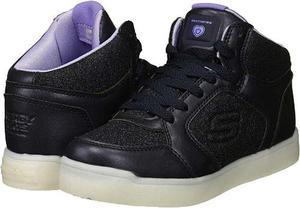 Zapatos Skechers Con Luces Para Niño, 100% Original!!!