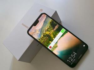 Celular Huawei P20 Lite 32gb 4gb 16mp Dual Sim Nuevo