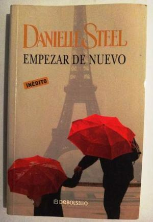 Empezar De Nuevo, Danielle Steel