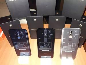 Huawei Mate 20 Lite 64gb - Tienda Física