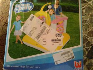 Inflable Juegos Para Niños