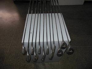 Palos De Golf Spalding Usados