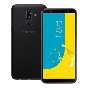 Samsung Galaxy J8 32gb + 3gb Ram + Sd 32 Gb