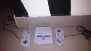 Super Nintendo Mini Classic Edition