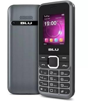 Telefono Celular Blu Tank Plus2 Dual Sim