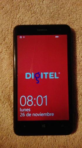 Telefono Celular Nokia Lumia 625