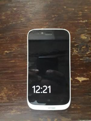 Telefono Celular Nokia Lumia gb 1gb Ram