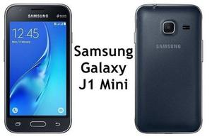 Telefono Celular Samsung Galaxy J1 Mini Nuevo Con Accesorios