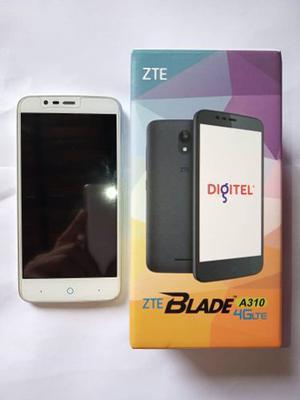 Telefono Celular Zte Blade Ag Lte Digitel