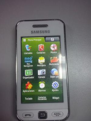 Telefono Samsung Gt-s Celular