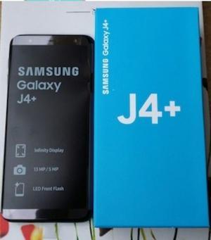 Telefonos Celulares Samsung J4 Plus Nuevos Liberados!!!