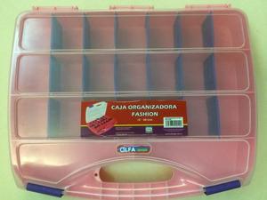 Caja Organizadora, Alfa Hogar, Modelo Fashion, 15