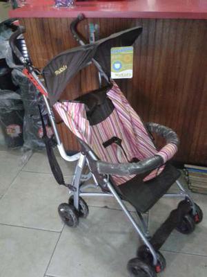 Coche Paragua Para Bebe Modelo Troomp30