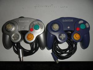 Controles De Nintendo Gamecube Originales