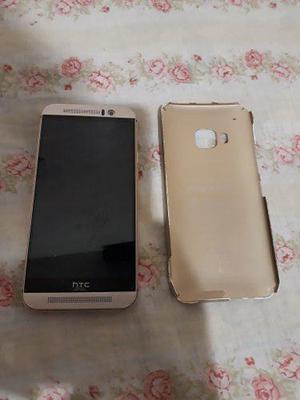 Htc One M9 Dorado