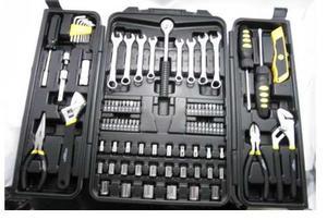 Kit De Herramientas 99 Piezas Cobra Tools Cromo Vanadium