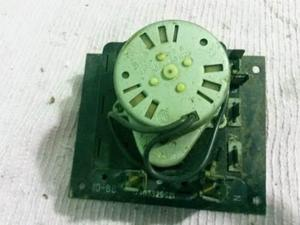 Reloj De Secadora General Electric