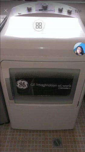 Secadora General Electric 12kg