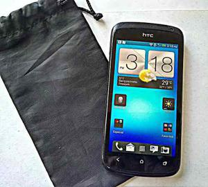 Telefono Celular Android Htc One S Usado