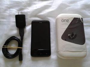 Teléfono Celular Android Htc One X 32gb