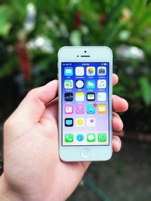 Apple Iphone 5 16gb Lte