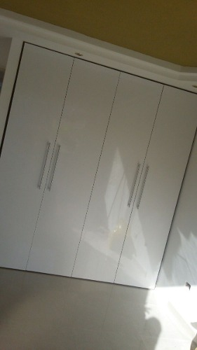 Closet Moderno En Melamina