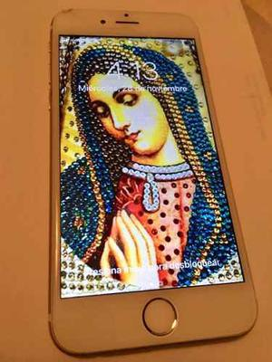 Iphone Apple 6s 16gb Liberado Poco Uso En Perfecto Estado
