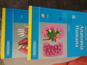 Libros Medicina Usados
