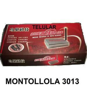 Telular Digitel Para Punto Ingenico Itc220 Y Configuracion