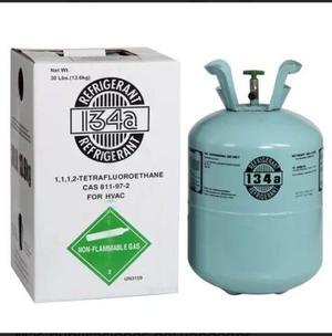 Bombona De Gas R134 De 13,6 Kg!!