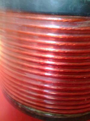 Cable Para Cornetas Carro N 6 Pot Metro