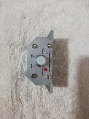 Control Planta Sonido De Carro Lighthing Audio