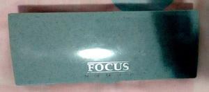 Juego De Boligrafo Y Portamina Focus (estuche)