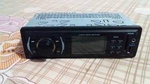 Reproductor Para Carro Marca Boss Audio System 612ua
