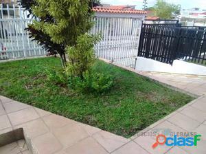 Casa en Venta en Villa Alianza