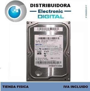 Disco Duro Samsung De 160 Gb Sata Usado Con Garantia