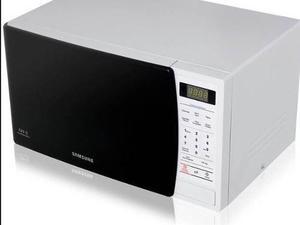 Horno Microondas Samsung Amw831k