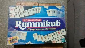 Juego De Mesa Rummikub
