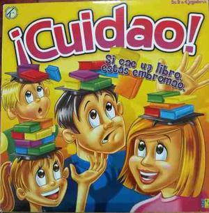Juegos De Mesa Kreisel Tumbao Cuidao Fibber Posot Class