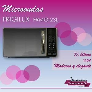 Microondas 23 Litros Espejo Frigilux