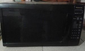 Microondas Panasonic 1300w