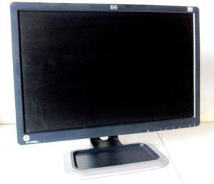 Monitor Lcd 19 Hp Lw Wide Screen Como Nuevo