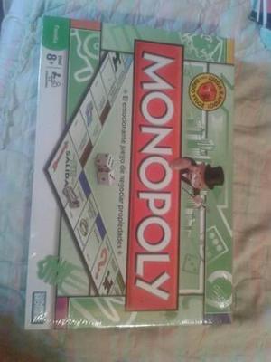 Monopolio Dummy Clue Juegos De Mesa Nuevos