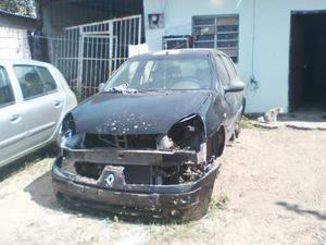 Respuestos Renault Clio 2006